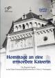 Hommage an eine ermordete Kaiserin: Die Elisabeth-Kapelle in der Kaiser-Franz-Josef-Jubiläumskirche in Wien II., Mexikoplatz - Liselotte Schwab
