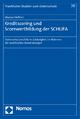 Kreditscoring und Scorewertbildung der SCHUFA - Marcus Helfrich
