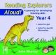 Reading Explorers-Aloud! - John Murray