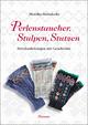 Perlenstaucher, Stulpen, Stutzen - Monika Ständecke