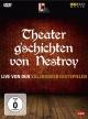Box - Theaterg'schichten von Nestro - Johann Nestroy; Ferdinand Raimund