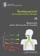 Bioaerosole und ihre Bedeutung für die Gesundheit