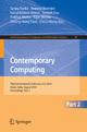 Contemporary Computing - Sanjay Ranka; Arunava Banerjee; Kanad Kishore Biswas; Sumeet Dua; Prabhat Mishra; Rajat Moona; Sheung-Hung Poon; Cho-Li Wang