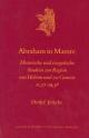 Abraham in Mamre - Detlef Jericke