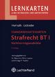 Strafrecht BT I - Nichtvermögensdelikte - Andreas Homuth; Andreas Lickleder