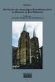 Die Kirche der ehemaligen Benediktinerabtei zu Mouzon in den Ardennen - Ralf Beer