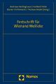 Festschrift für Wienand Meilicke - Andreas Herlinghaus; Heribert Hirte; Rainer Hüttemann; Thomas Heidel