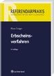 Erbscheinsverfahren - Klaus Gregor