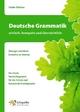 Deutsche Grammatik - einfach, kompakt und übersichtlich - Heike Pahlow