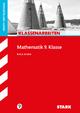 STARK Probearbeiten Mittelschule - Mathematik 9. Klasse - Bayern - Katja Schön