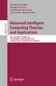 Advanced Intelligent Computing Theories and Applications - De-Shuang Huang; Zhongming Zhao; Vitoantonio Bevilacqua; Juan Carlos Figueroa
