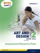 BTEC Level 2 Art and Design Assessment Resource Pack