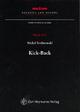 Kick-Back - Nickel Szebrowski