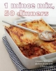1 = 50! - 1 Mince Mix 50 Dishes