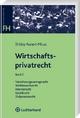 Wirtschaftsprivatrecht Band 2 - Shirley Aunert-Micus