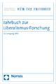 Jahrbuch zur Liberalismus-Forschung - Birgit Bublies-Godau; Monika Faßbender; Hans-Georg Fleck; Jürgen Frölich; Hans-Heinrich Jansen; Beate-Carola Padtberg