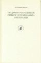 The Jewish Neo-Aramaic Dialect of Sulemaniyya and Halabja - Geoffrey Khan