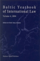 Baltic Yearbook of International Law, Volume 4 (2004) - Ineta Ziemele
