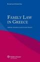 Family Law in Greece - I. Androulidakis-Dimitriadis