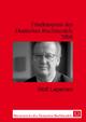 Friedenspreis des Deutschen Buchhandels / Wolf Lepenies - Wolf Lepenies
