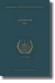 Annuaire Tribunal international du droit de la mer, Volume 8 (2004) - International Tribunal for the Law of the Sea