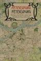 Petersburg/Petersburg - Olga Matich