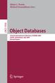 Object Databases - Moira C. Norrie; Michael Grossniklaus