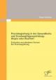 Praxisbegleitung in der Gesundheits- und Krankenpflegeausbildung: Utopie oder Realität? - Birgit Schladitz