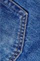 Schreibbuch Motiv Jeans