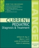 CURRENT Pediatric Diagnosis & Treatment