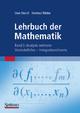 Lehrbuch der Mathematik, Band 3 - Uwe Storch; Hartmut Wiebe