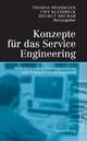 Konzepte für das Service Engineering - Thomas Herrmann;  Uwe Kleinbeck;  Helmut Krcmar