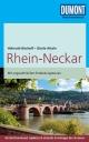 DuMont Reise-Taschenbuch Reiseführer Rhein-Neckar - Helmuth Bischoff;  Gisela Atteln