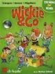 9789043127172 - Wickie & Co - Trompete/Kornett/Flügelhorn, m. Audio-CD - Livre