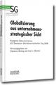 Globalisierung aus unternehmensstrategischer Sicht - Clemens Börsig