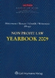 Non Profit Law Yearbook 2009 - Rainer Hüttemann; Peter Rawert; Karsten Schmidt; Birgit Weitemeyer