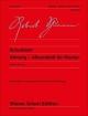 Ahnung, Albumblatt für Klavier - Robert Schumann; Michael Beiche