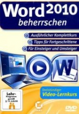 word 2010 beherrschen dvd rom isbn 978 3 8155 6798 2 bei lehmanns versandkostenfrei online. Black Bedroom Furniture Sets. Home Design Ideas