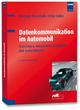 Datenkommunikation im Automobil - Christoph Marscholik; Peter Subke