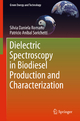 Dielectric Spectroscopy in Biodiesel Production and Characterization - Silvia Daniela Romano; Patricio Anibal Sorichetti