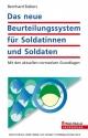 Das neue Beurteilungssystem für Soldatinnen und Soldaten - Bernhard Siebers
