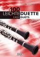 100 leichte Duette für 2 Klarinetten - Franz Kanefzky