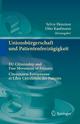 Unionsbürgerschaft und Patientenfreizügigkeit Citoyenneté Européenne et Libre Circulation des Patients EU Citizenship and Free Movement of Patients - Sylvie Hennion;  Sylvie Hennion;  Otto Kaufmann;  Otto Kaufmann