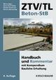 ZTV/TL Beton-StB - Walter Eger; Hans-Josef Ritter; Gernot Rodehack; Heiner Schwarting