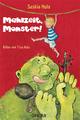 Mahlzeit Monster - Saskia Hula