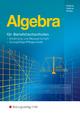 Algebra / Algebra für Berufsfachschulen Ernährung und Hauswirtschaft, Sozialpflege - Anna Maria Heptner; Rosa Maria Heptner; Rolf-Günther Nolden