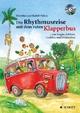 Die Rhythmusreise mit dem roten Klapperbus - Rudolf Nykrin; Dorothea Nykrin