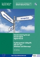 Fachwörterbuch Ergotherapie Deutsch-Englisch, Englisch-Deutsch Ergotherapeutische Fachbegriffe unter der Lupe - Definitionen und Erläuterungen