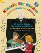 Klassik für Kinder - Peter Mohrs