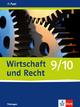 Wirtschaft und Recht 9/10. Ausgabe Thüringen